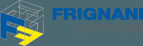 Logo Frignani Costruzioni - Impresa di costruzioni a Modena e Reggio Emilia